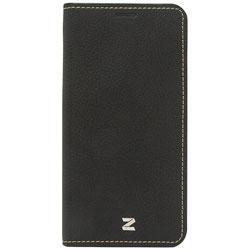 iPhone X用 Buffalo Diary ブラック Z10310I8