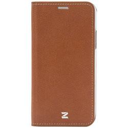 iPhone X用 Buffalo Diary タン Z10312I8