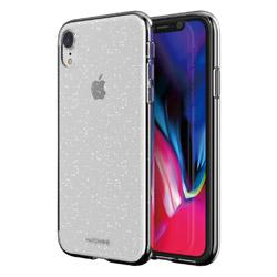 iPhone XR 6.1インチ用 JELLO クリアパール MN14004I61