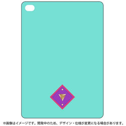 iPad 9.7インチ用 Lucy シェル型ケース グリーン LEPLUS LP-IPP9LUSGR