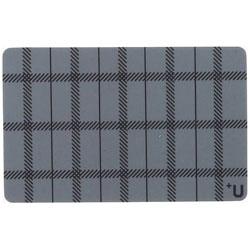 スマートフォン用 +U Magnetic shield sheet 電波干渉・防磁シート C LEPLUS LP-AMS03C