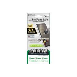 ASUS ZenFone5(ZE620KL)/ZenFone5Z(ZS620KL)SHIELD・G FILM LPZF55ZFLMFL
