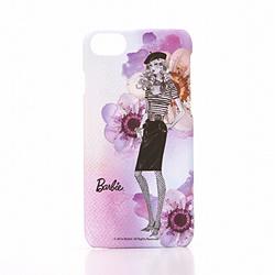 iPhone8/7 Barbie Design プリントハードケース ESP4BI7HSC