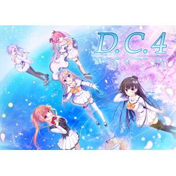 D.C.4 ~ダ・カーポ4~ 初回限定版 【PC】