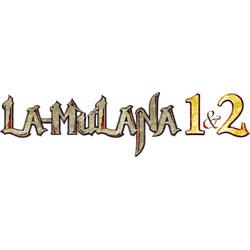 〔中古品〕LA-MULANA 1&2   HAC-P-AVNTB [Switch]