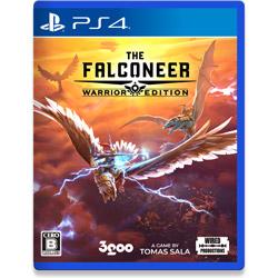 ファルコニア ウォリアーエディション プレミアムパック 【PS4ゲームソフト】