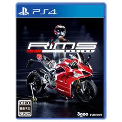 リムズ レーシング 【PS4ゲームソフト】