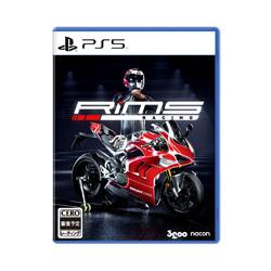 リムズ レーシング 【PS5ゲームソフト】