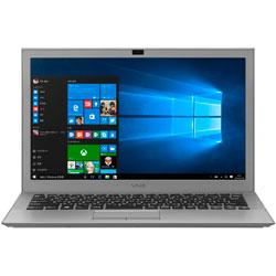 13.3型ノートPC[Office付き・Win10 Home・Core i5・SSD 128GB・メモリ 4GB] VAIO S13 シルバー VJS13190211S (2016年2月モデル) VJS13190211S シルバー