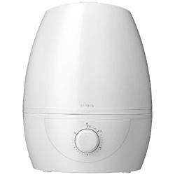 超音波式加湿器 (〜10畳) SD-C111-W パールホワイト