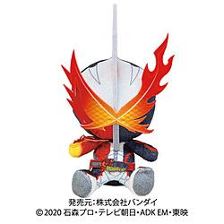 仮面ライダー Chibiぬいぐるみ 仮面ライダーセイバー