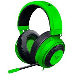 ゲーミングヘッドセット RZ04-02050600-R3M1 グリーン [φ3.5mmミニプラグ /両耳 /ヘッドバンドタイプ]