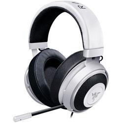 ゲーミングヘッドセット RZ04-02050500-R3M1 ホワイト [φ3.5mmミニプラグ /両耳 /ヘッドバンドタイプ]