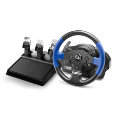 T150 PRO Force Feedback Racing Wheel for PS4/PS3 4160706