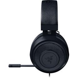 RAZER(レイザー) RZ04-02830100-R3M1 ゲーミングヘッドセット Kraken Classic Black [φ3.5mmミニプラグ /両耳 /ヘッドバンドタイプ]