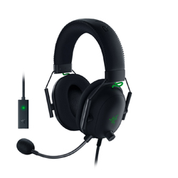 RZ04-03230100-R3M1 ゲーミングヘッドセット BlackShark V2  [φ3.5mmミニプラグ+USB /両耳 /ヘッドバンドタイプ]