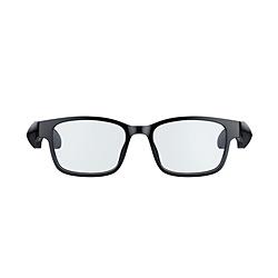 RAZER(レイザー) 【発売日以降お届け】 RZ82-03630600-R3M1 ワイヤレスオーディオスマートグラス Anzu Smart Glasses  [ワイヤレス(Bluetooth) /両耳]
