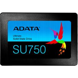 ADATA(エイデータ) ASU750SS-512GT-C (SSD/2.5インチ/512GB/SATA)