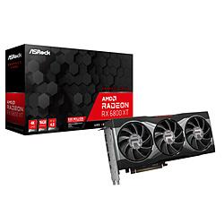 グラフィックボード RADEON RX6800XT 16G   [16GB /Radeon RXシリーズ]