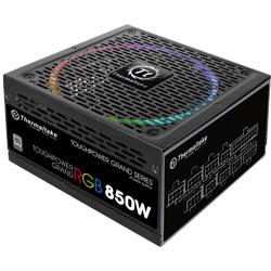 TOUGHPOWER GRAND RGB PLATINUM 850W PS-TPG-0850F1FAPJ-1 (80PLUS PLATINUM認証取得/850W)
