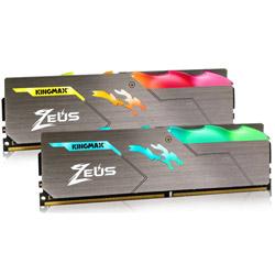 増設メモリ DDR4-3466 288pin LED搭載 16GB 2枚組 デスクトップ用