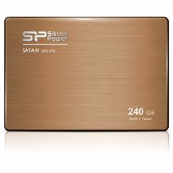 2.5インチSATA接続SSD Velox V70 (240GB) SP240GBSS3V70S25