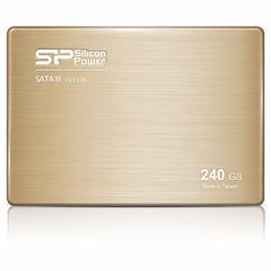 2.5インチSATA接続SSD S70 (240GB) SP240GBSS3S70S25