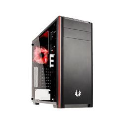 Nova TG Black BFX-NTG-100-KKWSK-RP (ミドルタワーケース/電源別売り/ブラック)
