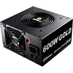 REVOLUTION DUO 600W ERD600AWL-F (80PLUS GOLD認証取得/600W)