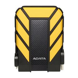 外付HDD 1TB[USB3.1] HD710 Pro 外付けハードドライブ AHD710P-1TU31-CYL イエロー