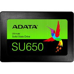 ADATA(エイデータ) Ultimate SU650 ASU650SS-120GT-R (SSD/2.5インチ/120GB/SATA)