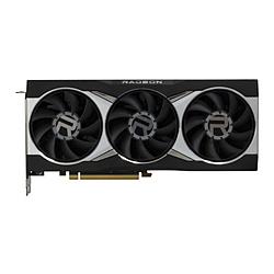 グラフィックボード   AXRX 6800XT 16GBD6-M2DHC [Radeon RXシリーズ]