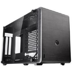 OPHION 0R20B00097 (Mini-ITXケース/電源別売り/ブラック)