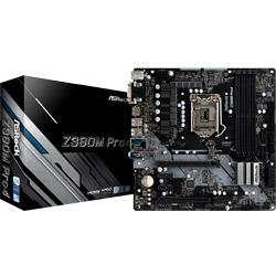 ASRock(アスロック) Z390M Pro4