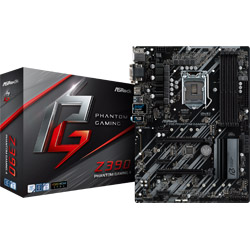 ASRock(アスロック) Z390 Phantom Gaming 4