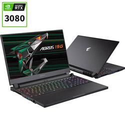 AORUS15GYC-8JP2450SH ゲーミングノートパソコン AORUS 15G  [15.6型 /intel Core i7 /SSD:1TB /メモリ:32GB /2021年1月モデル]