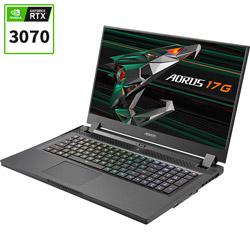 AORUS17GXC-8JP6430SH ゲーミングノートパソコン AORUS 17G  [17.3型 /intel Core i7 /SSD:512GB /メモリ:32GB /2021年1月モデル]