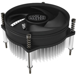 I30 RH-I30-26FK-R1 (CPUクーラー/トップフロー/2600rpm)