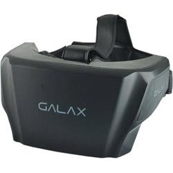 VRヘッドマウントディスプレイ「GALAX VISION」GAVRA111H14U2