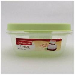 食品保存容器 「イージー ファインド リッド」(296ml) FG7J59APGRN グリーン