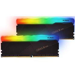 ESSENCORE 増設ゲーミングメモリ デスクトップPC用 KLEVV  KD4AGU880-36A180X [DIMM DDR4 /16GB /2枚]
