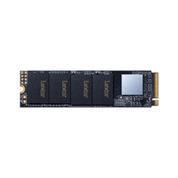 Lexar NM610 M.2 2280 PCIe Gen3x4 NVMe LNM610-500RBJP (SSD/M.2 2280/500GB)