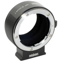 METABONES製 Sony Eマウント用 Nikon F レンズ T Ver2 アダプター MB_NFEBT2