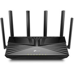 TPLINK Wi-Fi 6ルーター Archer AX4800 [Wi-Fi 6(ax)/ac/n/a/g/b]  無線LAN