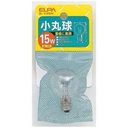 小丸球 E12 15WG-126H