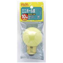 ミニボール球 10WG-84H(Y)