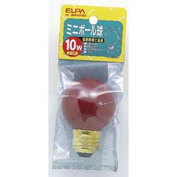 ミニボール球 10WG-84H(R)