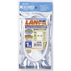CAT6LANクロス LAN−X1010(W) LAN-X1010(W)