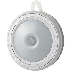 LEDナイトライト 明暗&人感センサー[単4乾電池×3]【乾電池別売】 PM-L214