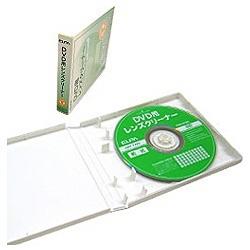乾式DVD用レンズクリーナー DVA-D103